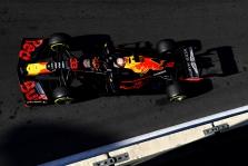 """C. Horneris įsitikinęs: M. Verstappenas liks """"Red Bull"""" komandoje"""