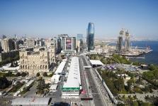 Ketinama atšaukti lenktynes Azerbaidžane