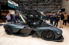 D. Coulthardas investuoja į superautomobilius