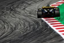 """""""Ferrari"""" ir """"Renault"""" boliduose - nauji varikliai"""