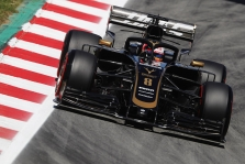 """Monako etape """"Haas"""" ir """"Alfa Romeo"""" ekipos išbandys atnaujintą variklį"""
