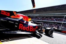 """Oficialu: """"Red Bull"""" ir """"Toro Rosso"""" 2021 metais naudos """"Honda"""" jėgaines"""