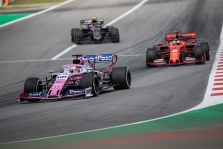 O. Szafnaueris: 2021 m. bolidai bus vos greitesni už F-2 automobilius
