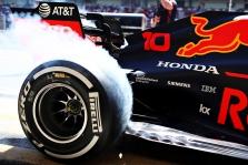"""M. Yamamoto: darbas su """"McLaren"""" mums buvo gera pamoka"""