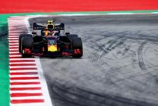 """P. Gasly: """"Ferrari"""" mes nusileidžiame ne tiek daug"""