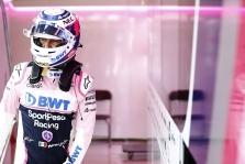 """Oficialu: S. Perezas pasirašė naują sutartį su """"Racing Point"""""""