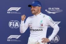 V. Bottas tikisi pralaužti nesėkmių seriją Monako lenktynėse