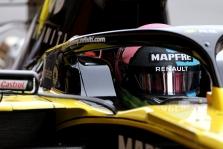 """D. Ricciardo: norėčiau jausti pasitikėjimą """"Renault"""" bolidu"""