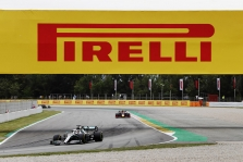 """""""Pirelli"""": saugos automobilis paveikė strategijas"""