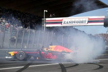 Oficialu: Olandijos GP etapas sugrįžta