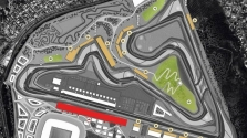 Rio de Žaneiro teismas sustabdė autodromo statybos konkursą
