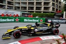 D. Ricciardo: esame pajėgūs užimti aukštesnes nei 16-17 vietas