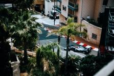 Monako GP: lenktynės (tiesiogiai)