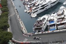 Monako tribūnose bus žiūrovų, nors ir nedaug