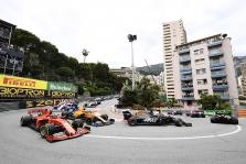 F-1 neigia, kad bus atšauktos lenktynės miesto trasose