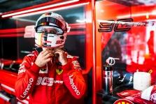 """S. Vettelis nepatenkintas """"aklais"""" teisėjais"""