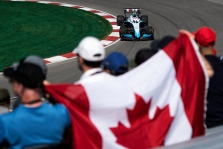 Kanados GP: įdomioji statistika