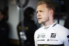 K. Magnussenas: lenktyniauju F-1, nes svajoju tapti čempionu