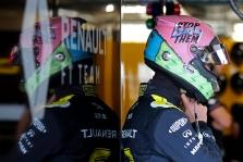 D. Ricciardo: mano lūkesčiai prieš sezoną buvo didesni