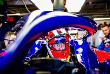 """F. Tostas: """"Red Bull"""" sprendimas susigrąžinti D. Kvyatą nebūtų gėdingas"""