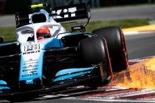 J. Villeneuve'as: Kubica ryškiai nusileidžia komandos draugui
