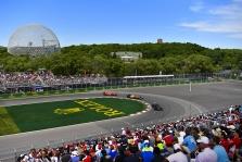 J. Villeneuve'as abejoja, kad lenktynės Kanadoje įvyks numatytu laiku