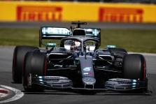 Kanadoje suklydęs S. Vettelis padovanojo pergalę L. Hamiltonui