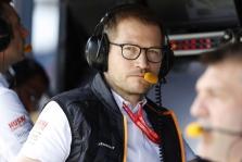 """McLaren"" tikisi, kad ""Ferrari"" neteks veto teisės"