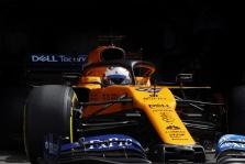 C. Sainzas lenktynes Austrijoje pradės iš rikiuotės galo