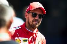 S. Vettelis: užtenka save apgaudinėti, L. Hamiltonas žaidžia su mumis