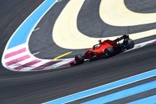 S. Vettelis: nepavyko iškovoti tų pozicijų, kuriose turėtumėm būti