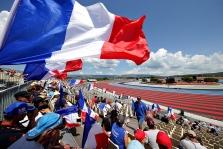 Prancūzija nori sumažinti etapo organizavimo kainą