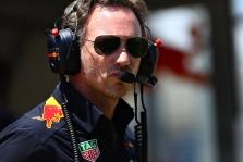 C. Horneris paneigė gandus dėl galimo M. Verstappeno išvykimo