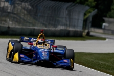 """<span style=""""background:#3f3f3f; color:white; padding: 0 2px"""">IndyCar</span> A. Rossi dominavo """"Road America"""" trasoje vykusiose lenktynėse"""