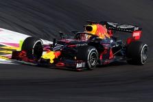 """M. Verstappenas: """"Honda"""" turi padaryti didesnę pažangą"""