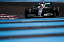 L. Hamiltonas: dėl nuobodžių lenktynių kaltinkite F-1 vadovus, ne pilotus