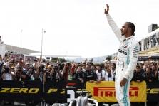 """L. Hamiltonas: """"Formulei-1"""" turėtų vadovauti kas nors iš šalies"""