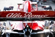 """F. Vasseuras: su """"Alfa Romeo"""" esame pasirašę ilgalaikę sutartį"""