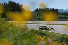 N. Hulkenbergui - 5 starto pozicijų bauda