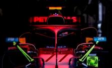 """""""Formulė-1"""" nusprendė nesugrįžti prie aktyvios pakabos"""