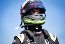 "D. Ricciardo - ""Ferrari"" komandos planas B?"