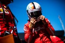 S. Vettelis - daugiausiai baudos taškų surinkęs sportininkas