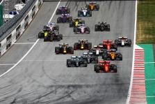 C. Horneris: geresnės progos pakeisti lenktynių savaitgalio formatą gali nepasitaikyti