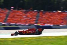"""""""Ferrari"""" nepateiks apeliacijos dėl teisėjų sprendimo Austrijoje"""