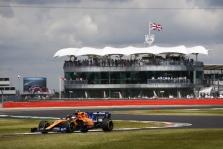 JK valdžia davė leidimą vasarą surengti F-1 lenktynes