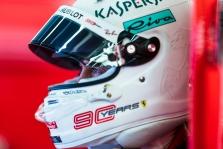 S. Vetteliui - du baudos taškai