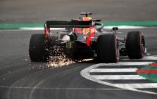 Vokietijos GP: greičiausi ratai