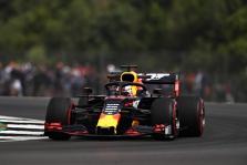 """M. Verstappenas: galėjome kovoti dėl """"pole"""" pozicijos"""