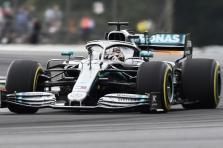 Didžiosios Britanijos GP: greičiausi ratai