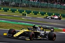 """N. Hulkenbergas paaiškino, kodėl krito """"Renault"""" rezultatai"""